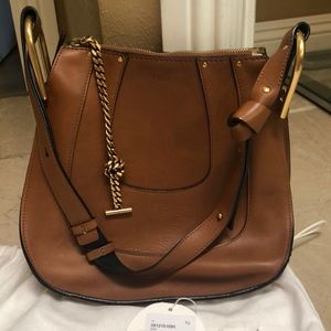 Authentic Chloe Bag